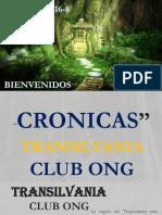 Transilvania Club 2018