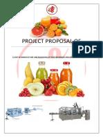 Fruit Juicer to Publish