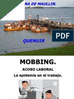 Acoso laboral (3)