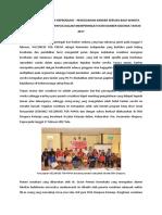 Sosialisasi WFP