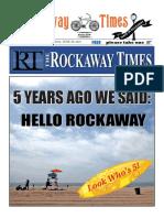 Rockaway Times 6-20-19