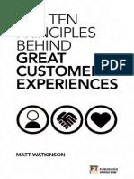 (Financial Times Series) Matt Watkinson - The Ten Principles Behind Great Customer Experiences-FT Press (2013).pdf