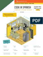 SpanishPod101 - Cooking Spanish