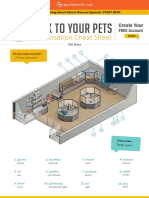 SpanishPod101 - Pet Store Spanish