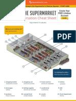 SpanishPod101 - Supermarket Spanish