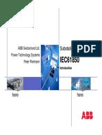 01 IEC61850 Introduction
