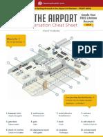 GermanPod101 - Airport German