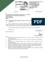NHPC Fellowship Scheme