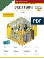 GermanPod101 - Cooking German