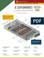 GermanPod101 - Supermarket German