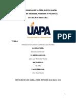 Tarea 1 de Derecho Comercial 1.docx
