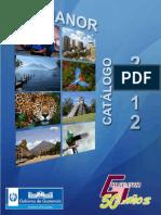 Catálogo de Normas Coguanor 2012 (2)