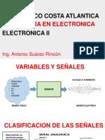 Electronica III