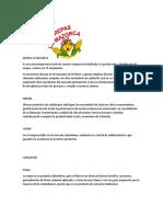 Empresa Arepas La Mazorca