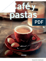 Cafe&Pastas