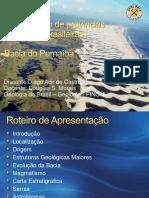 1º Seminário de províncias estruturais brasileiras – Bacia do Parnaíba - Diego Acir.pptx