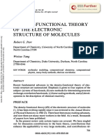 1995 Parr DensityFunctional Theory of Electronic Struc.pdf