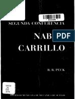 2a_Conferencia_Nabor_Carrillo_ Selección de los parametros del suelo para el diseño de cimentaciones.pdf
