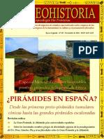 Revista ArqueoHistoria nº 10.