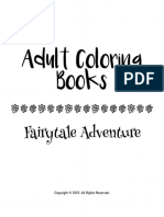 Adult+Coloring+Books+Fairytale+Adventure