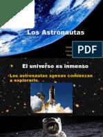 Lisset Astronauta