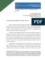 A Associação Brasileira de Ateus e Agnósticos (ATEA) o nascimento do primeiro.pdf