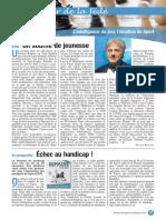 Le Cahier de la Fédé le Nº 41 - Fédération Française des Échecs