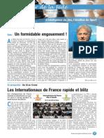 Le Cahier de la Fédé le Nº 45 - Fédération Française des Échecs