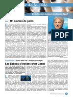 Le Cahier de la Fédé le Nº 48 - Fédération Française des Échecs