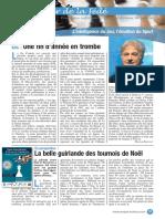 Le Cahier de la Fédé le Nº 53 - Fédération Française des Échecs