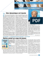 Le Cahier de la Fédé le Nº 57 - Fédération Française des Échecs