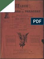 Album de la guerra del Paraguay. Año 2. N° 25