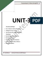 CCP-UNIT-3