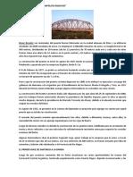 El Puente Carretero