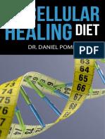 Cellular Healing Diet eBook
