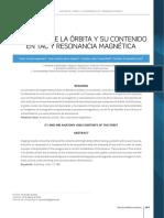 Manual de Organización y Protocolos Del Departamento de Imagenología