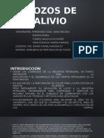 Pozos de Alivio