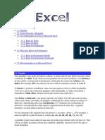 Aprenda Excel I