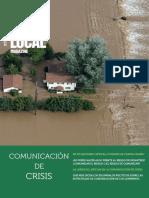 Comunicación en Situaciones CRISIS - MAS PODER LOCAL No.29
