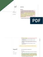 Evaluacion Unidad 1 Fundamentos de Mercadeo
