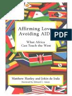 Affirming Love, Avoiding AIDS_hanley Irala_affirming Love 2010