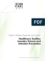 Healthcare Textiles 2011