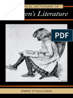 Historical Dictionary of Children's Literature.pdf