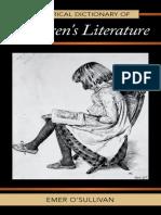 Historical Dictionary of Children's Literature.pdf