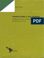 Baud Michiel - Intelectuales y sus utopias.pdf