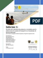 Informe Primer Corte Final