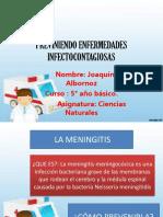PREVINIENDO ENFERMEDADES INFECTOCONTAGIOSAS