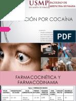 Intoxicacion Por Cocaina