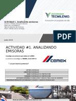 TSF Actividad 1 Alfredo Zertuche