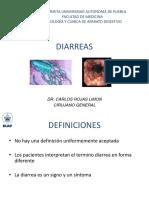Diarreas